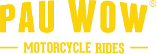 PAU WOW MOTORCYCLE RIDES